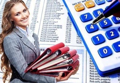 Подведение бухгалтерского баланса в Реутове