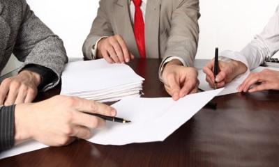 Регистрация некоммерческих предприятий в Реутове